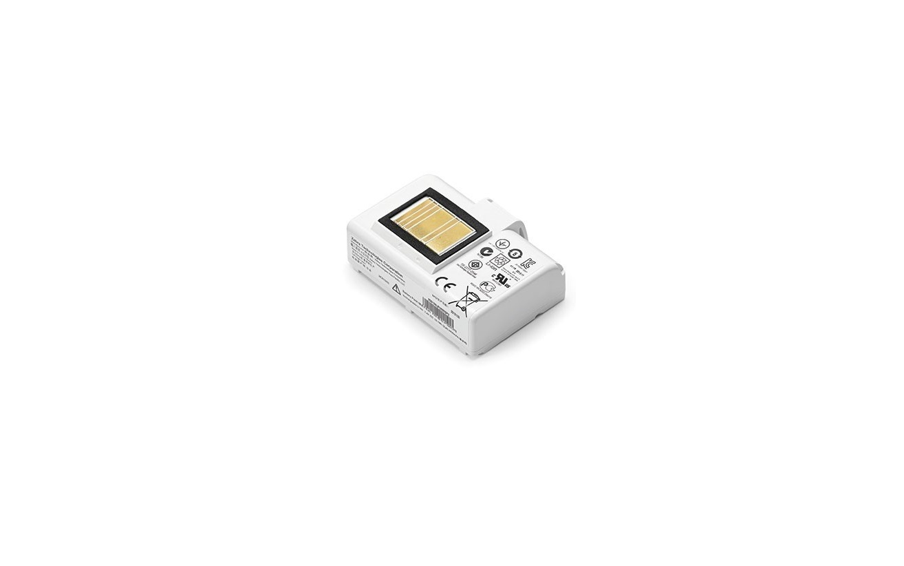 Zebra P1051378-002 Qln Healthcare POWERPRECISION+ Smart Battery 2450mAh