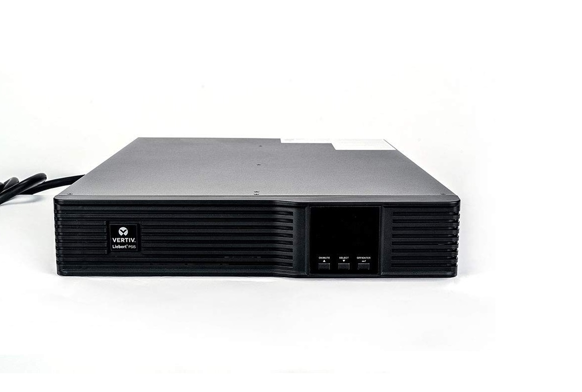 Vertiv Liebert 3000VA 2700W 120V Rack Mount UPS PSI5-3000RT120