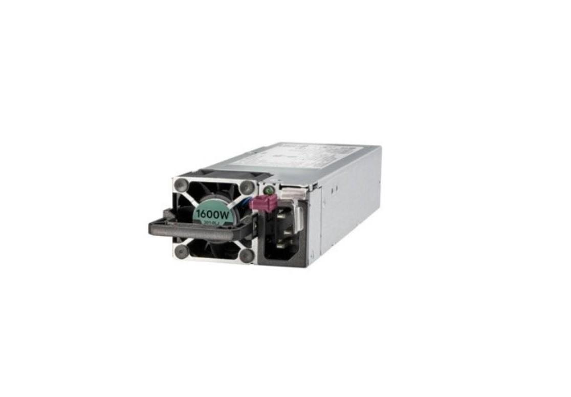 1600W HP 830272-B21 Flex Slot 80 Plus Platinum Hot Plug Power Supply