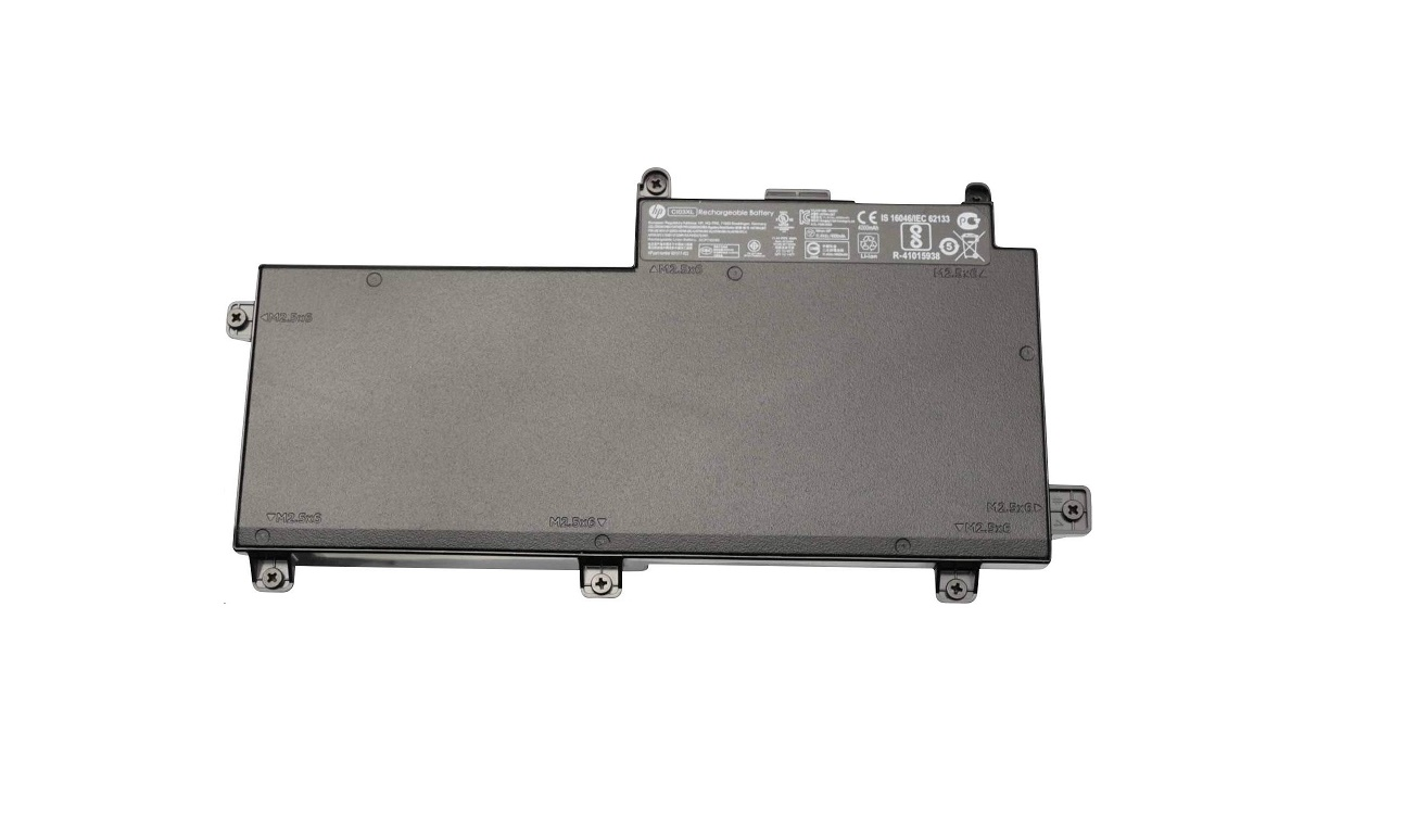 Total Micro CM03XL 3-Cell 48Wh Li-Ion Battery For Hp Elitebook 840 845 855 740 755 G1 G2 T7B31AA-TM