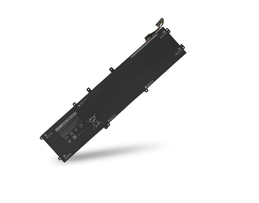 Total Micro 97Wh 6-Cell Li-Ion Battery 451-BBUN-TM