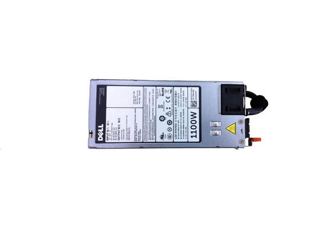 Dell 1100W Hot-Plug Power Supply Poweredge R520 Server 450-ADZC