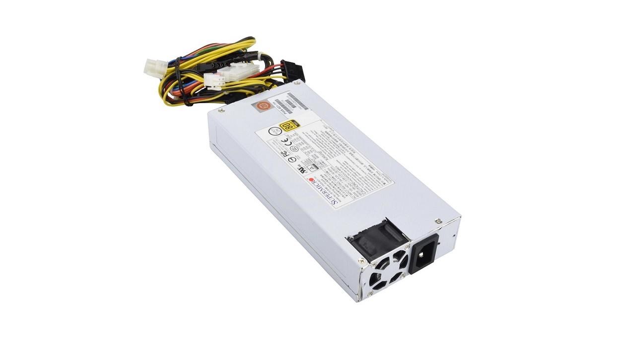 Supermicro 650W Multi-Output Power Supply ATX12V-110 V Ac 220V PWS-601-1H