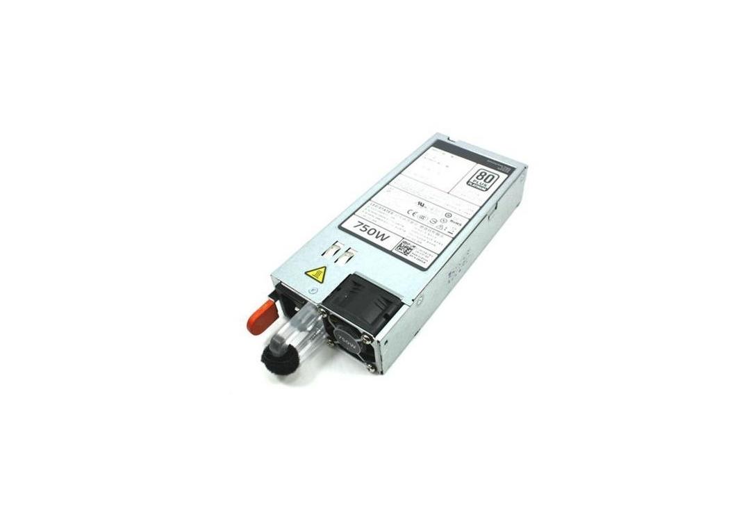 Dell 750W 80 Plus Platinum Power Supply For Poweredge R720 R820 57TFT