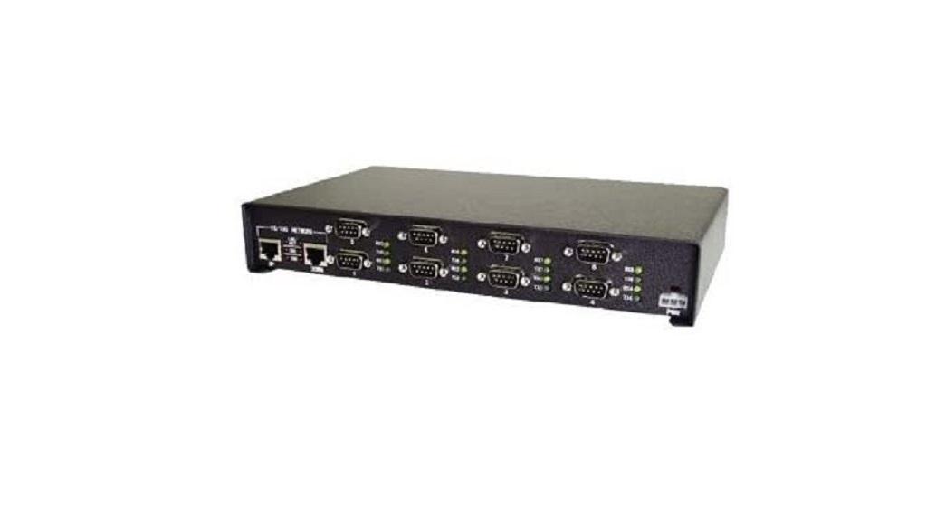 Comtrol 99443-5 DeviceMaster Pro 8-Ports Device Server 99443-5