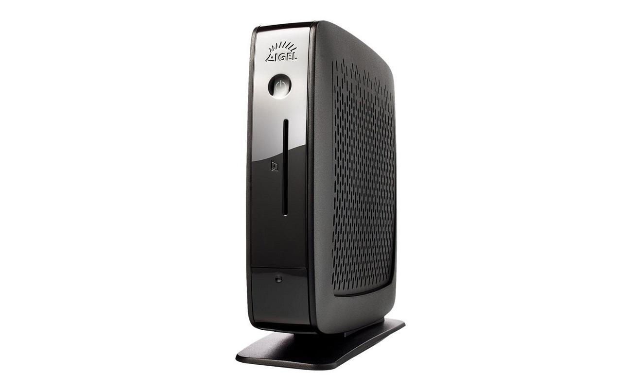 Igel IZ3 Horizon DT GX-412HC 1.2GHz 2GB 4GB Linux OS PC 62-H2A120001B00000