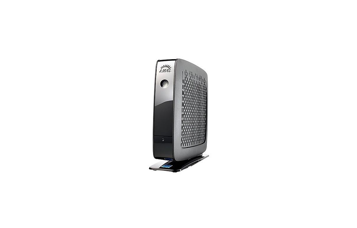 Igel IZ2 Intel Atom E3815 1.46GHz 2GB 4GB Igel Linux v10 Thin CLient 62-H18120001B00000