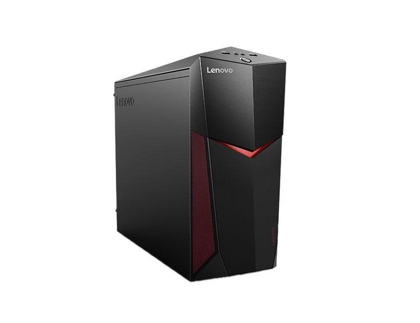 Lenovo 90H70071US Legion Y520T-25IKL Intel Core i5-7400 3.0GHz 1TB 8GB DVDRW Windows 10 Home Tower