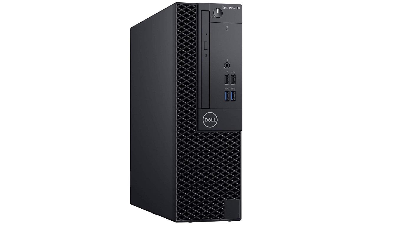 Dell OptiPlex 3060 Intel Core i5-8400 2.8GHz 8GB 500GB Wireless Windows 10 Pro Sff Pc Desktop OPTIPLEX3060