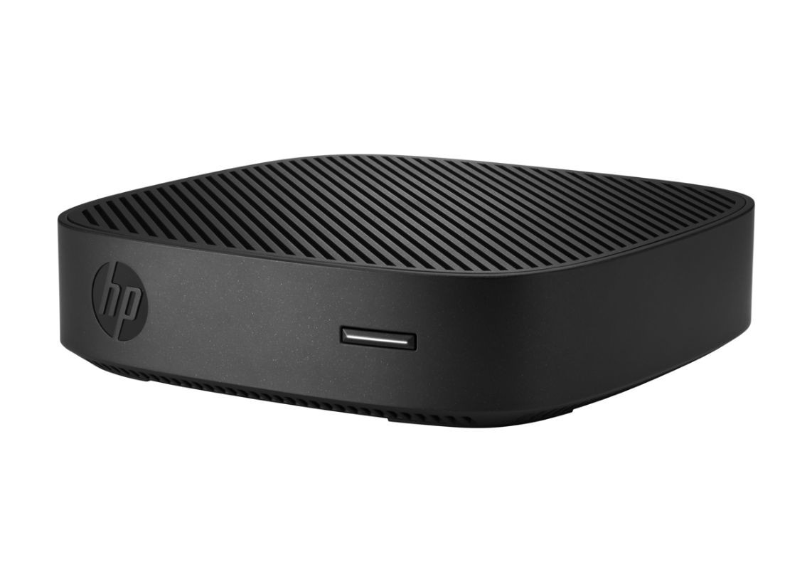 HP t430 Intel Celeron N4000 2.6GHz 2GB 16GB Smart Zero Thin CLient 3VQ03AT#ABA