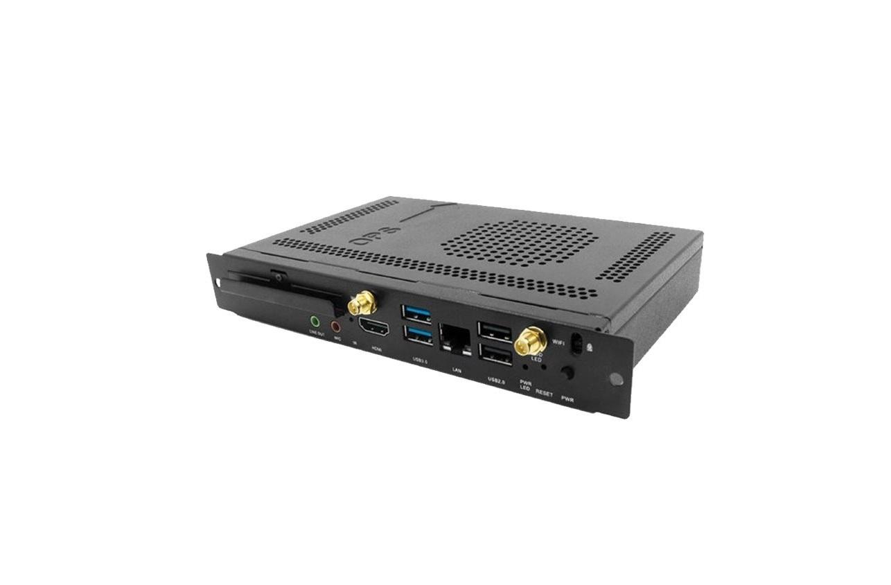 Avocor AVO-OPS-PC-I7 Intel Core i7 16GB 240GB W10P Signage Player