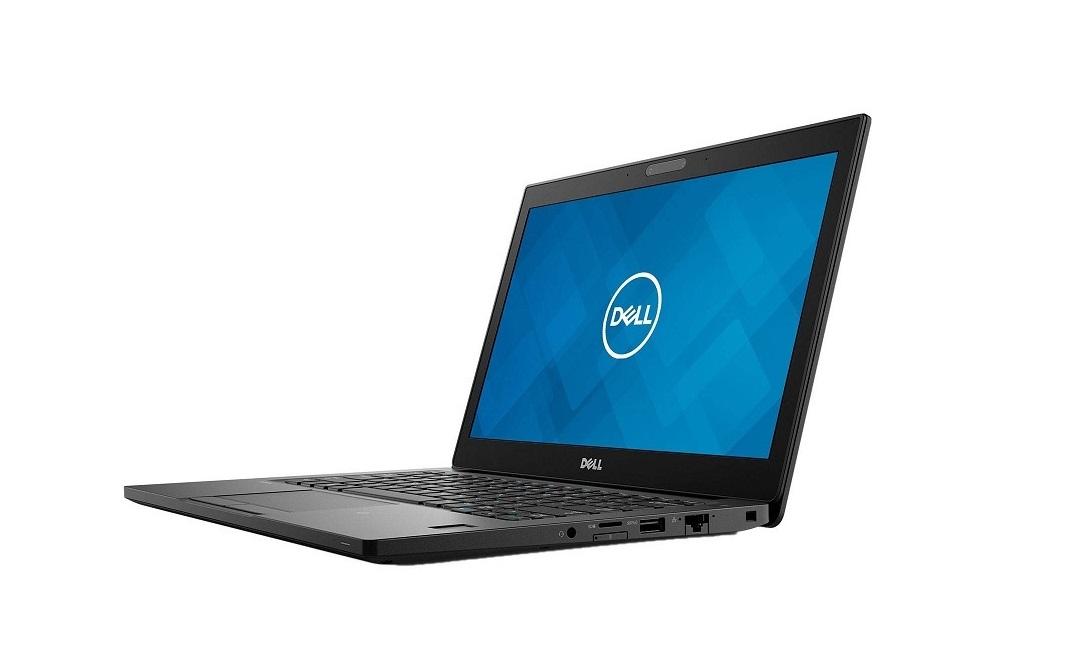 Dell Latitude 7290 Intel Core i3-8130U 2.2GHz 8GB 256GB WebCam 12.5 English / French Windows 10 Pro USB Type-C Laptop
