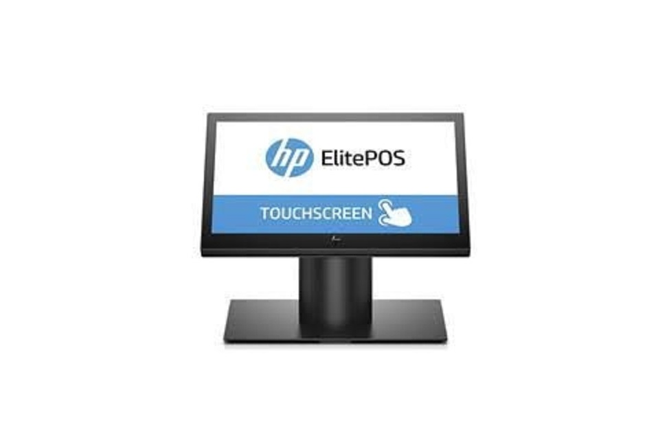 HP Elitepos Pos 145 AiO All-in-One Intel Core i5-7300U 2.6GHz 8GB 256GB 14 TouchScreen Windows 10 Iot Enterprise 3DR99UT