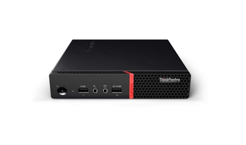 Lenovo Thinkcentre M715q Amd Ryzen 5 Pro 3.2GHz 8GB 256GB Windows 10 Tiny Pc 10VHS1BN00