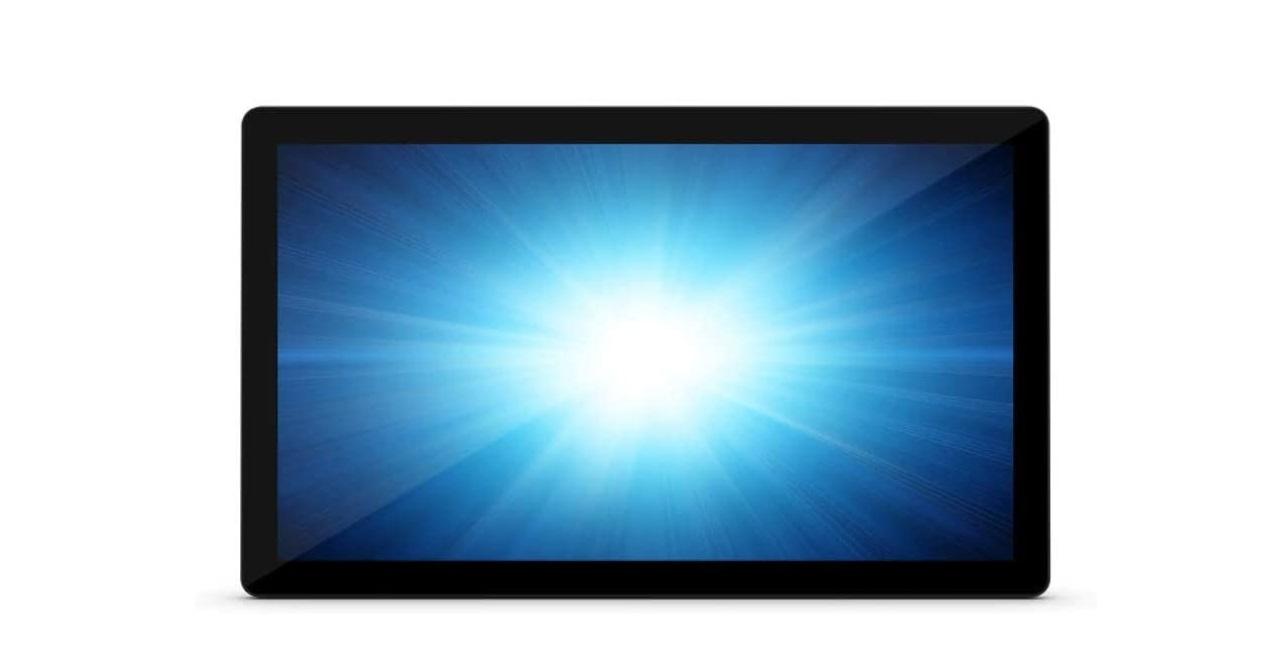 Elo I-Series Pos Intel Core i5-8500T 2.1GHz 8GB 128GB 21.5 Touchscreen Windows 10 Pro E693022
