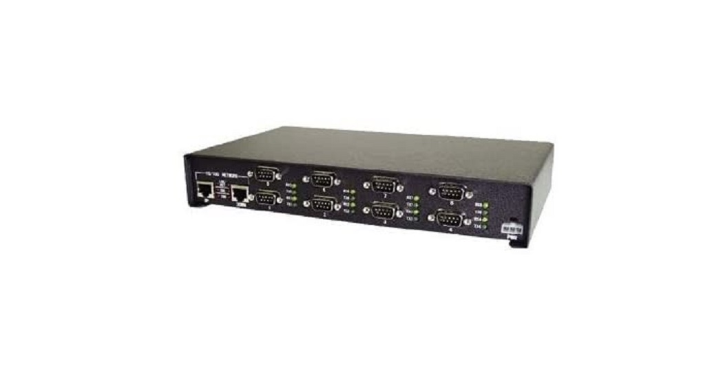Comtrol 99443-5 DeviceMaster Pro 8-Ports Device Server 99443-5