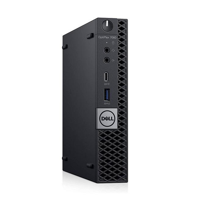 Dell Optiplex 7060 Intel Core i5-8500T 2.1GHz 8GB 500GB Windows 10 Pro MFF OP7060MFF1WG0D