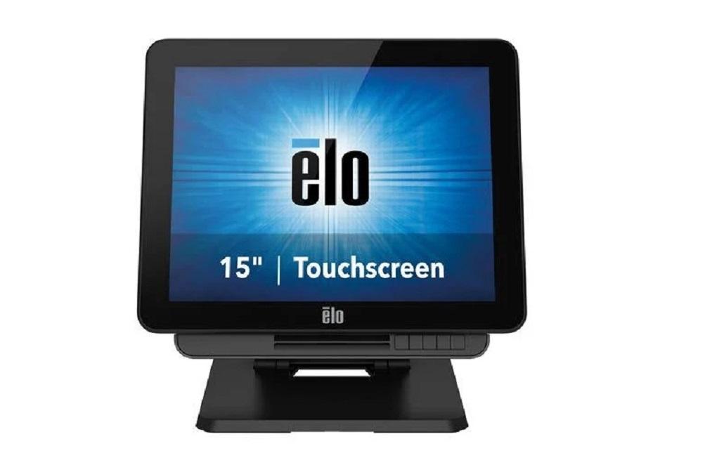 Elo X-Series Intel Core i3-6100TE 2.7GHz 4GB 128GB 15 Touchscreen Windows 10 Enterprise All-in-One E517441
