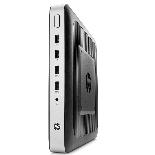 Hp Thin Client t630 Amd GX-420GI 2.0GHz 4GB 16GB Thinpro 3BG79UA#ABA