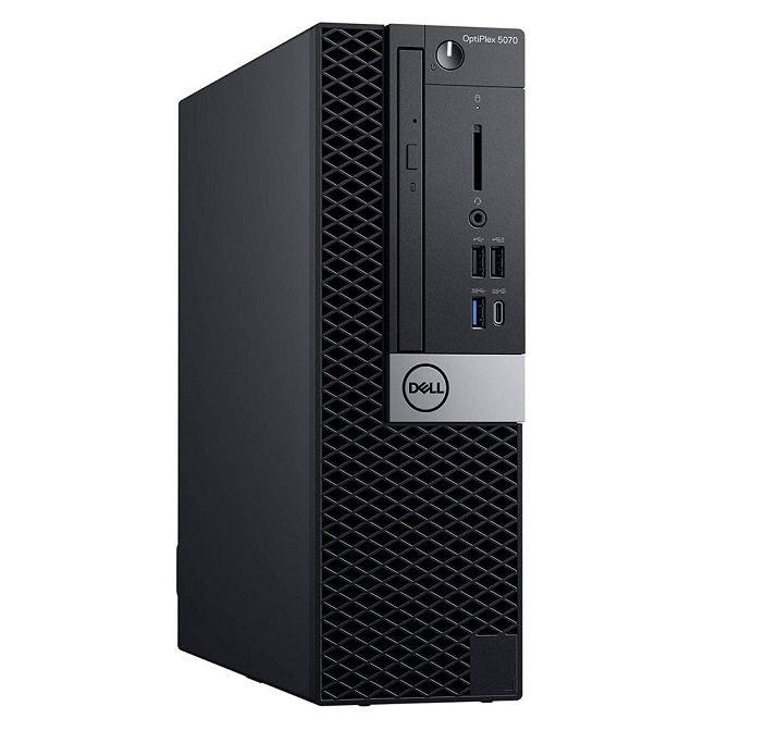 Dell Optiplex 5070 Intel Core i5-9500 3.0GHz 8GB 500GB Dvdrw Windows 10 Pro Sff 00JHR
