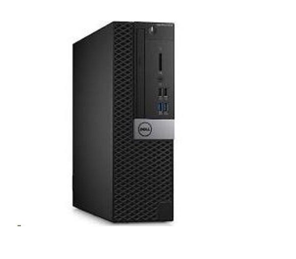 Dell OptiPlex 5055 Amd Ryzen 5 1500 Pro 3.5GHz 8GB 256GB RX550 Windows 10 Sff OPTIPLEX-5055