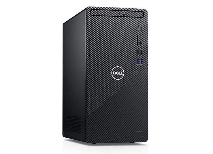 Dell Inspiron 3880 Intel Core i3-10100 3.60GHz 8GB 1TB Windows 10 Pro INSPIRON-3880