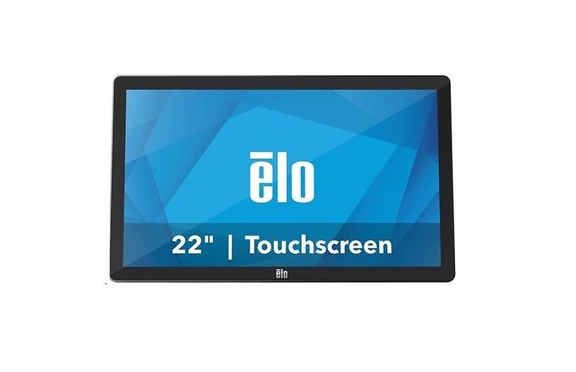 Elo Pos System Intel Core i5-8500T 2.1GHz 8GB 128GB 21.5 Touchscreen Windows 10 Iot Enterprise E938113
