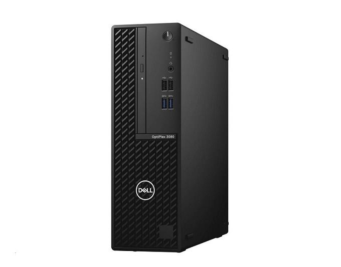 Dell Optiplex 5080 Intel Core i7-10700 2.9GHz 16GB 256GB Windows 10 Pro Sff CMN63