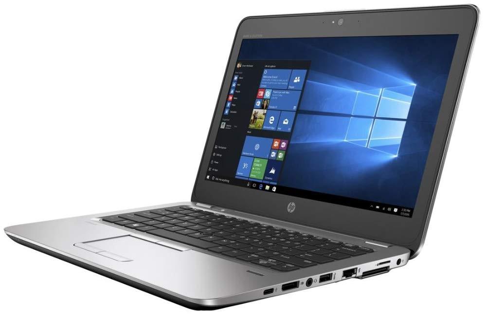 HP EliteBook 725 G4 AMD A10-8730B 2.4GHz 8GB 128GB W10P 12.5 2RN88US#ABA