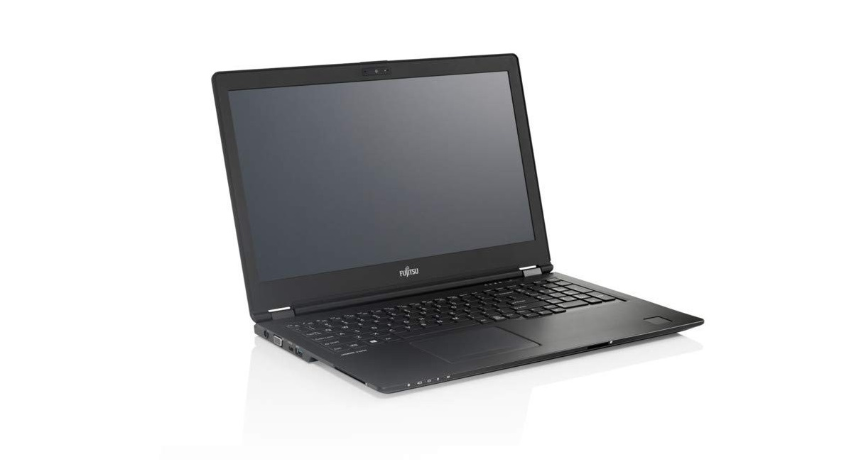 Fujitsu LifeBook U758 XBUY-U758-003 Intel Core i5-8250U 1.6GHz 8GB 256GB WebCam 15.6 Windows 10 Pro
