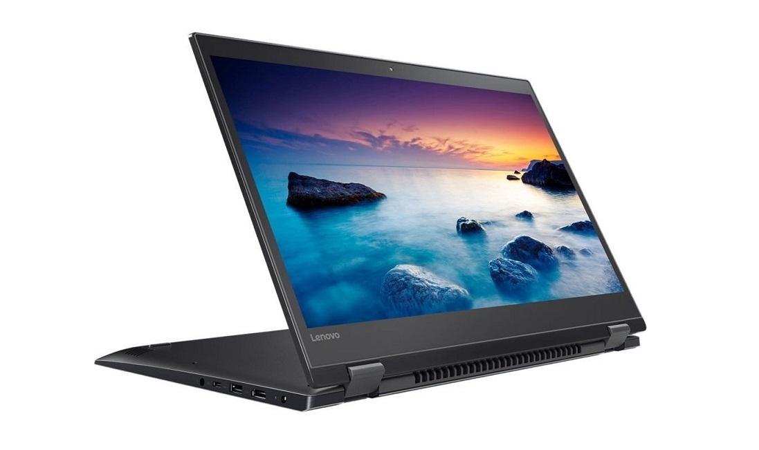 Lenovo Flex 5 Intel Core I7-8550U 1.8GHz 16GB 512GB WebCam 15.6 TouchScreen GeForce 940MX Windows 10 Home 81CA000CUS
