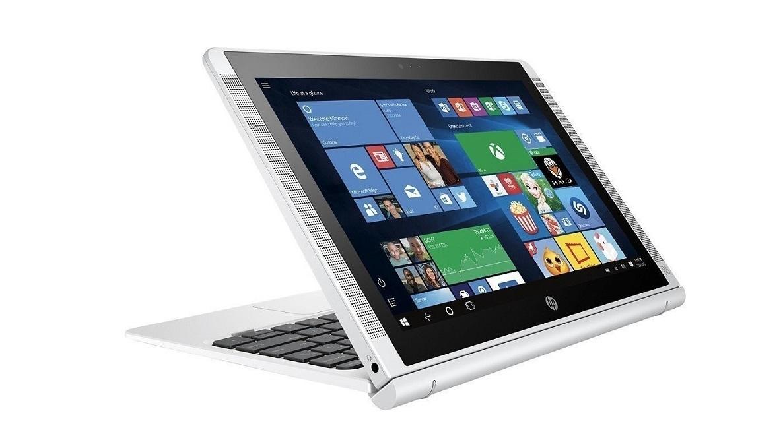 Hp x2 210 G2 Intel Atom x5-Z8350 1.44GHz 2GB 32GB 10.1 Touchscreen Windows 10 Home X5N90AV