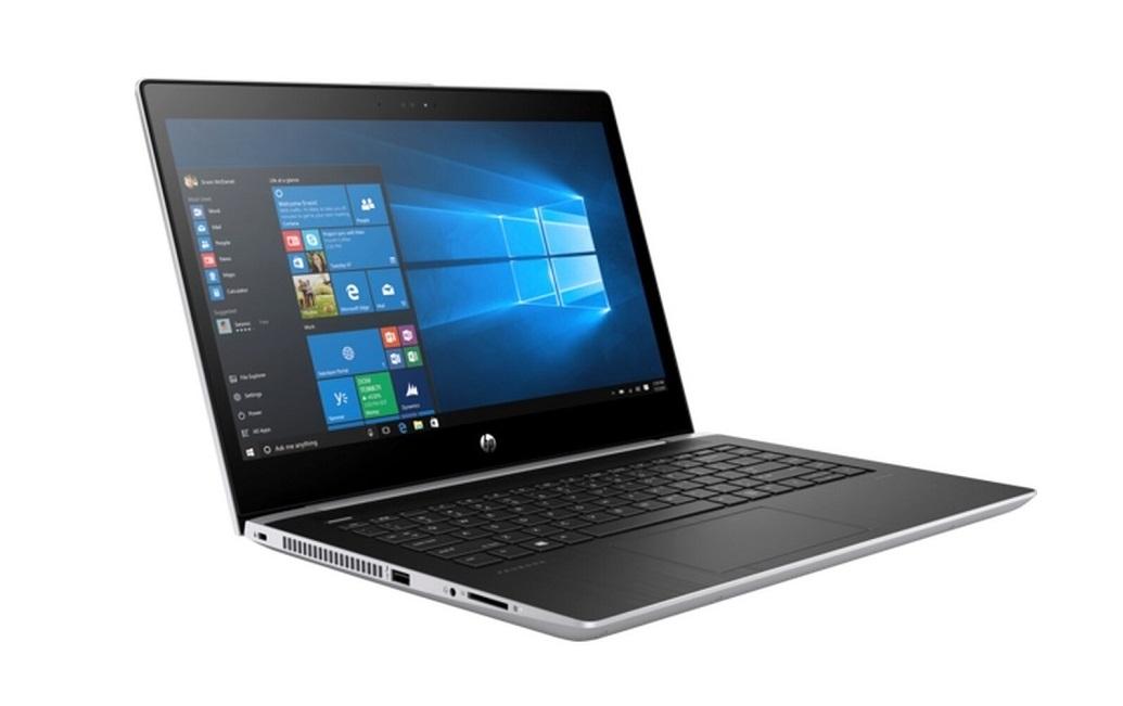HP ProBook 440 G5 Intel Celeron 3865U 1.8GHz 4GB 128GB WebCam 14 Windows 10 Pro 6FD76U8#ABA
