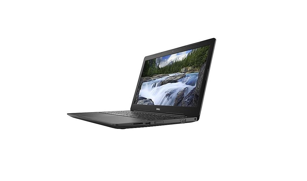 Dell Latitude 3590 Intel Core i3-8130U 2.2GHz 8GB 256GB Webcam 15.6 Windows 10 Pro LATITUDE-3590 (Unused)