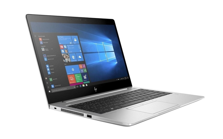 HP EliteBook 840 G5 Intel Core i5-7300U 2.6GHz 8GB 256GB WebCam 14 TouchScreen Windows 10 Pro 5CY84UT#ABA
