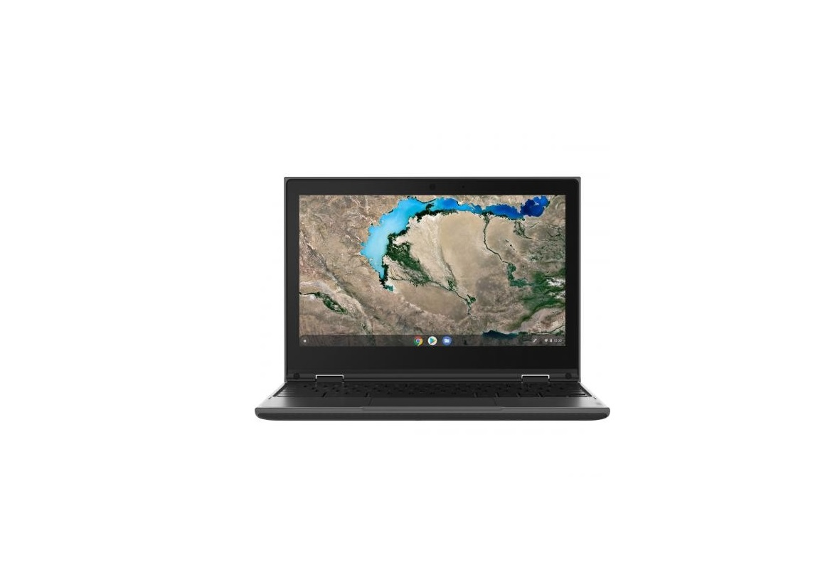 Lenovo 300e Intel Celeron N4000 1.1GHz 4GB 32GB 11.6 Chrome OS Chromebook 81MB0003US