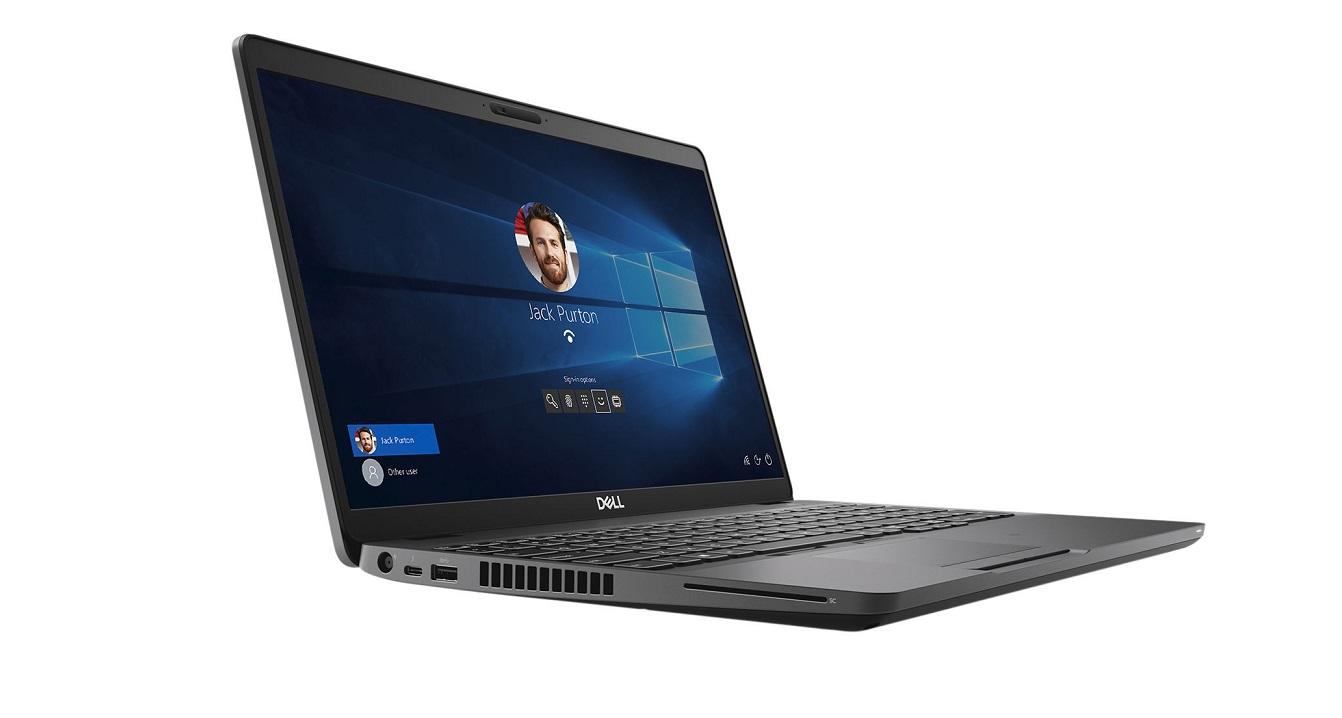 Dell Precision 3540 Workstation Intel Core i7-8665U 1.9GHz 16GB 512GB 15.6 Pro Wx 2100 W10P F4J4V