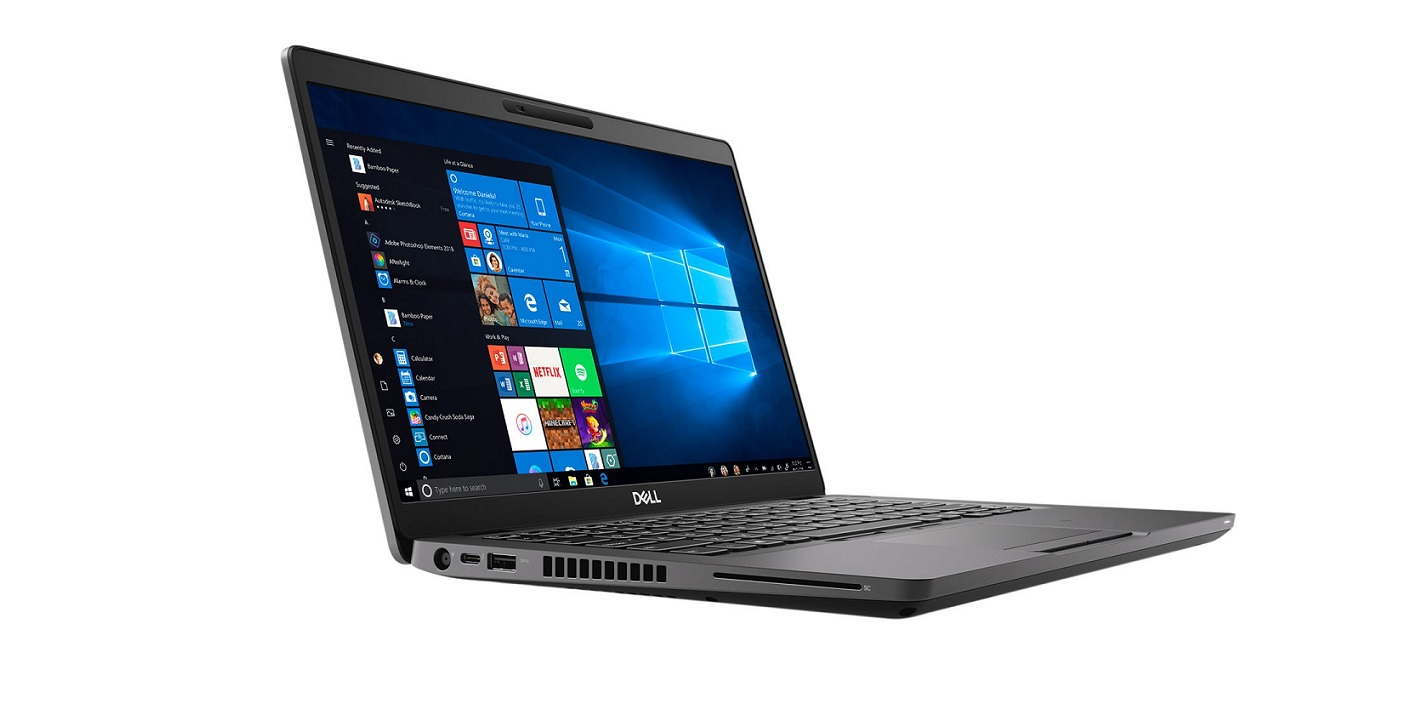 Dell Latitude 5400 Intel Core i5-8365U 1.6GHz 16GB 256GB 14 WebCam Windows 10 Pro 63T6F