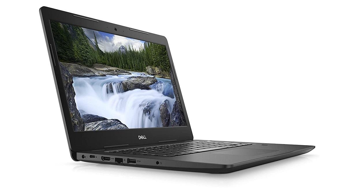 Dell Latitude 3490 Intel Core i3-8130U 2.2GHz 8GB 256GB Webcam 14 Windows 10 Pro En French LATITUDE3490