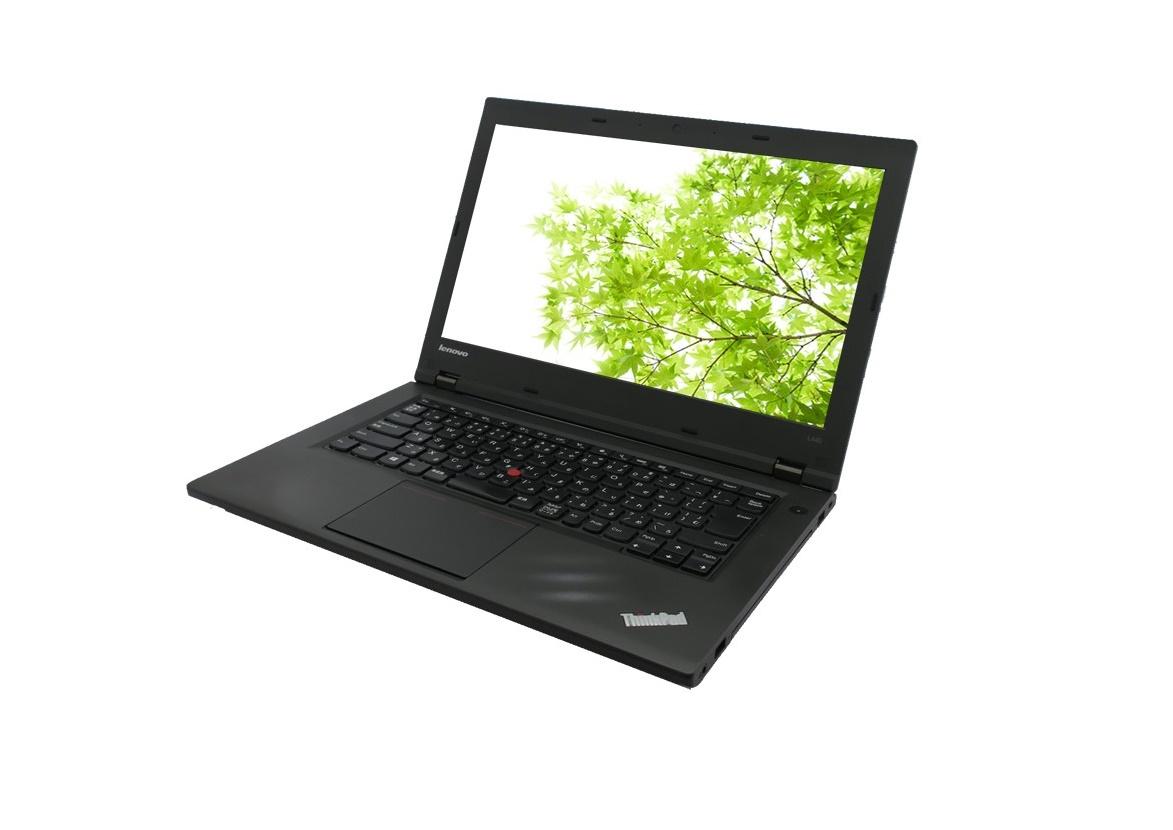 Lenovo ThinkPad L440 Intel Core i5 4300M 2.6GHz 4GB 500GB 14 Win8 20ASS14M00