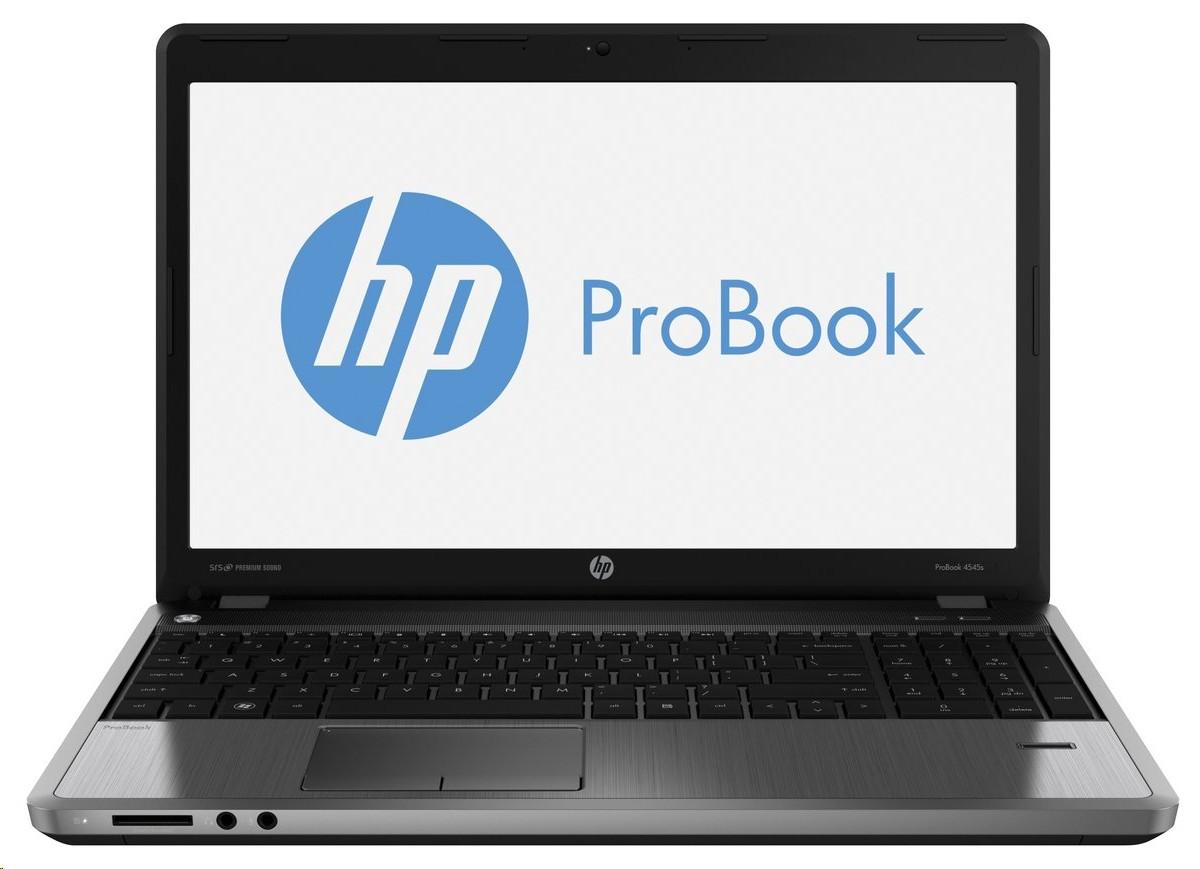 Hp Probook 4545s Amd A6 4400M 2.7GHz 4GB 500GB 15.6 Win8P C6Z38UT#ABA