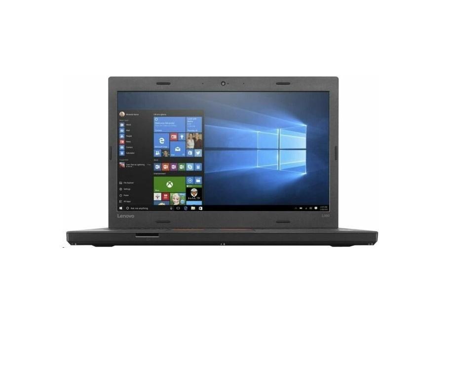 Lenovo ThinkPad L460 Intel Core i5 6200U 2.3GHz 8GB 256GB SSD 14 Win10Pro 20FU-0014US