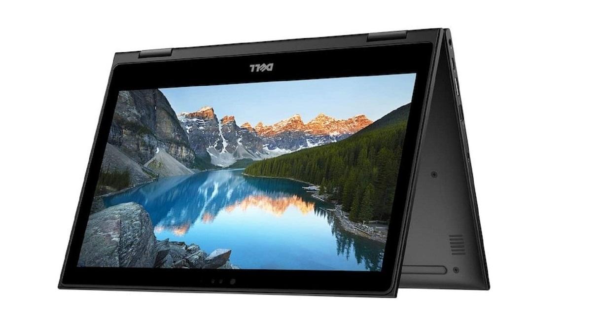 Dell Latitude 3390 2-in-1 Intel Core i5 8250U 1.6GHz 8GB 256GB Webcam 13.3 Touchscreen Windows 10 Pro Kjvmt