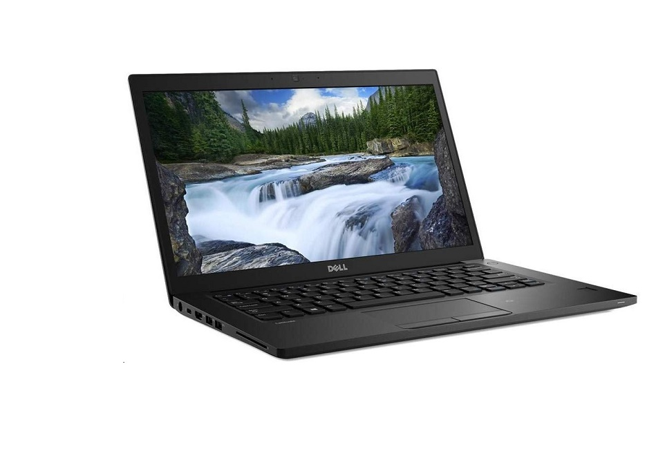 Dell Latitude 7490 Intel Core i5-8350U 1.7GHz 8GB 256GB 14 NON-Touch English French Windows 10 Pro P73G002