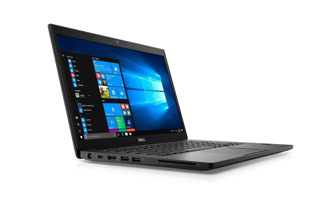 Dell Latitude 7480 Intel Core i5-6300U 2.4GHz 8GB 256GB Webcam 14 Non-Touch W10Pro English French LATITUDE7480