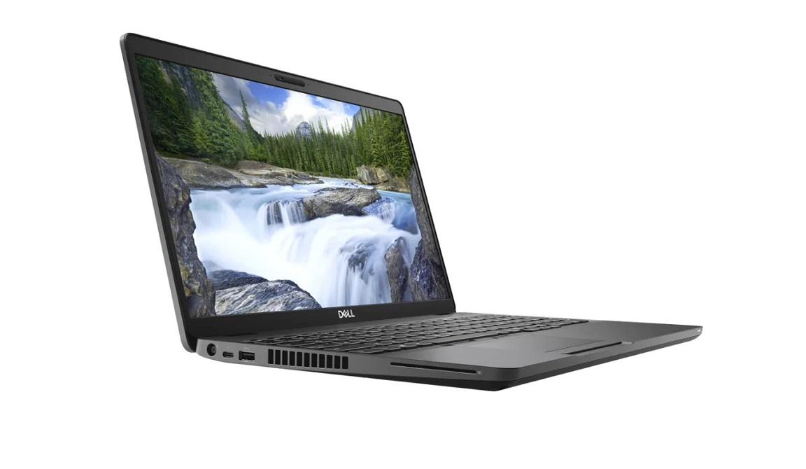 Dell Latitude 5500 Intel Core i5-8265U 1.6GHz 8GB 256GB Webcam 15.6 Windows 10 Pro English  French M4M4G
