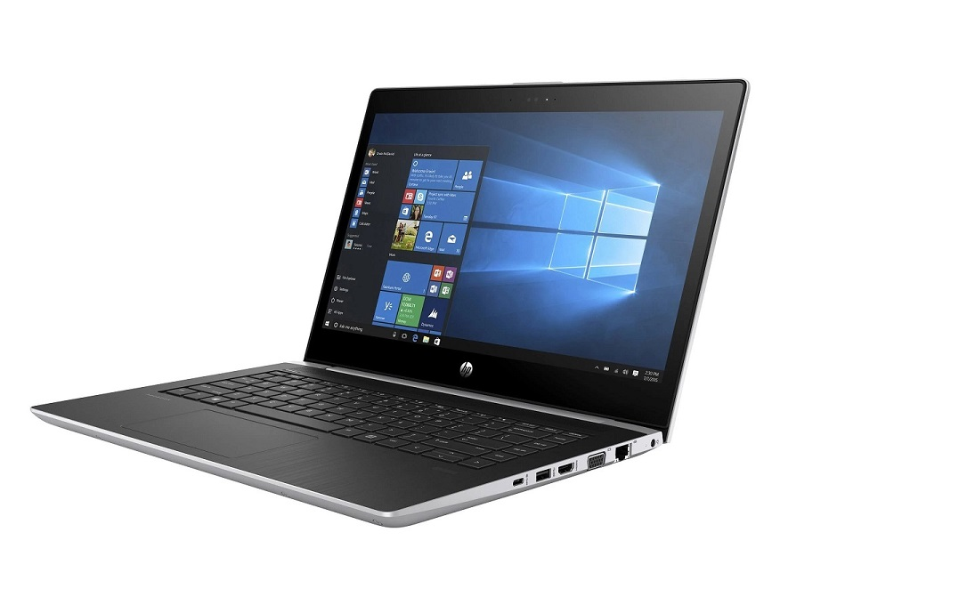 Hp mt21 Intel Celeron 3867U 1.8GHz 8GB 128GB Webcam 14 Windows 10 Thin Clients 7QT58UT#ABA