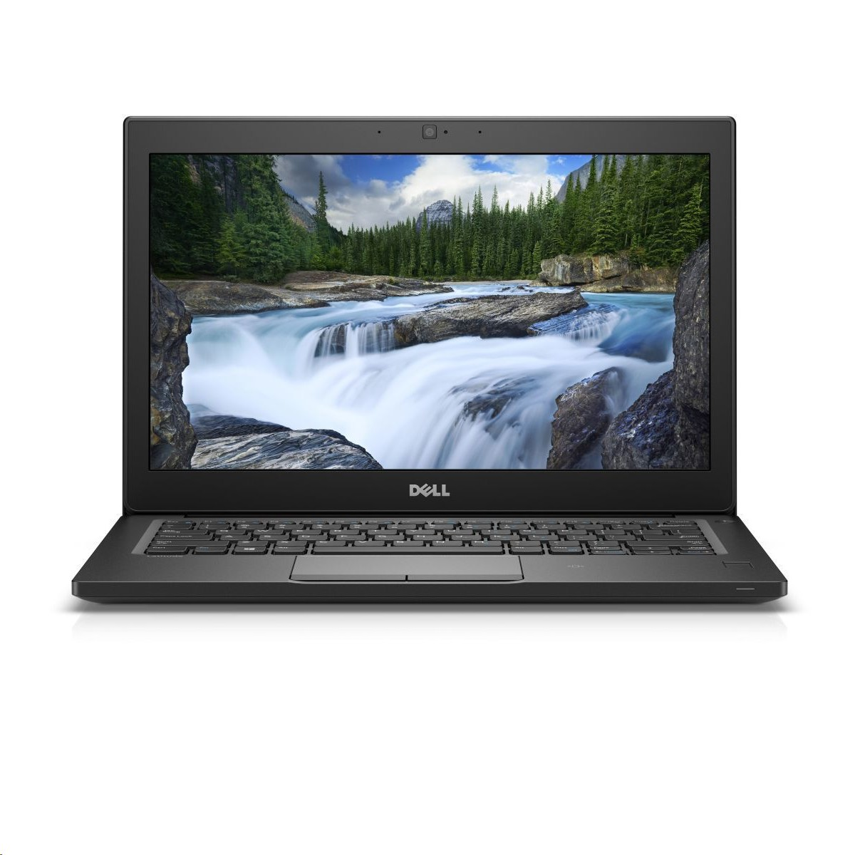 Dell Latitude 7290 Intel Core i5-8350U 1.7GHz 8GB 256GB W10P Non Touch 12.5 Notebook RNNP4