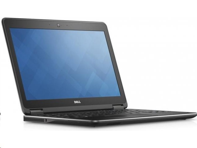 Dell Latitude E7250 Intel Core i5-5300U 2.3GHz 16GB 128GB Non Touch 12.5 W10P I5