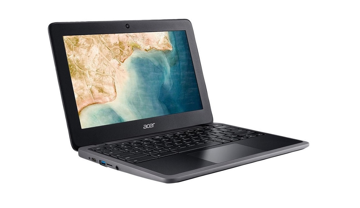Acer Chromebook 311 C733T-C962 Intel Celeron N4020 1.1GHz 4GB 32GB WebCam 11.6 TouchScreen Chrome OS NX.H8WAA.003
